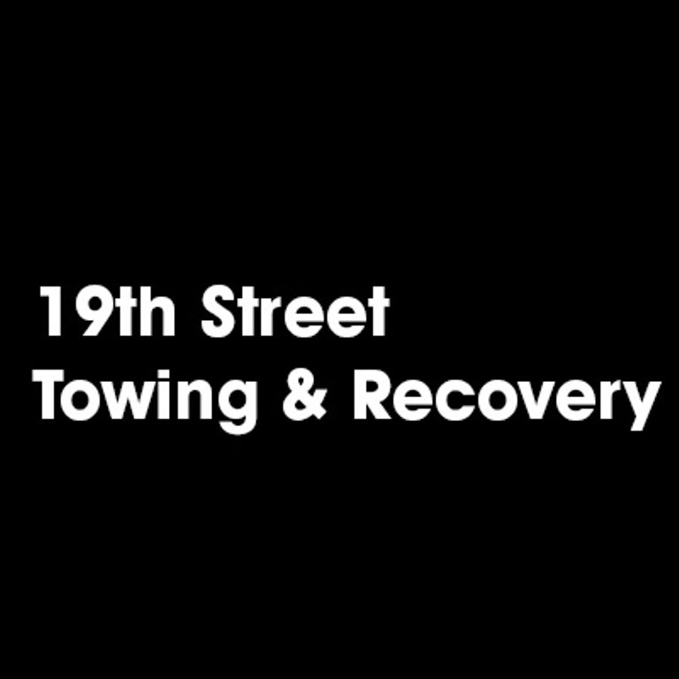 19th Street Towing & Recovery, Lawrence KS