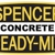 Spencer Ready Mix Concrete