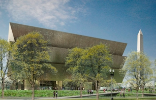 Smithsonian Institution - African American History and Culture Museum