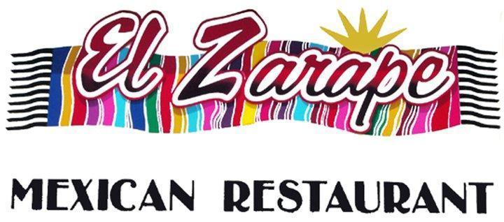 El Zarape Mexican Restaurant, Tahlequah OK