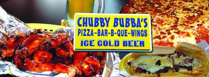 Chubby Bubba's, Janesville WI