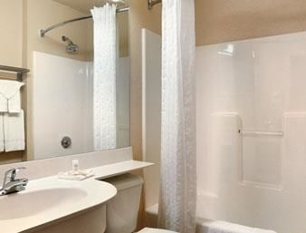 Microtel Inn & Suites by Wyndham Wellsville, Wellsville NY