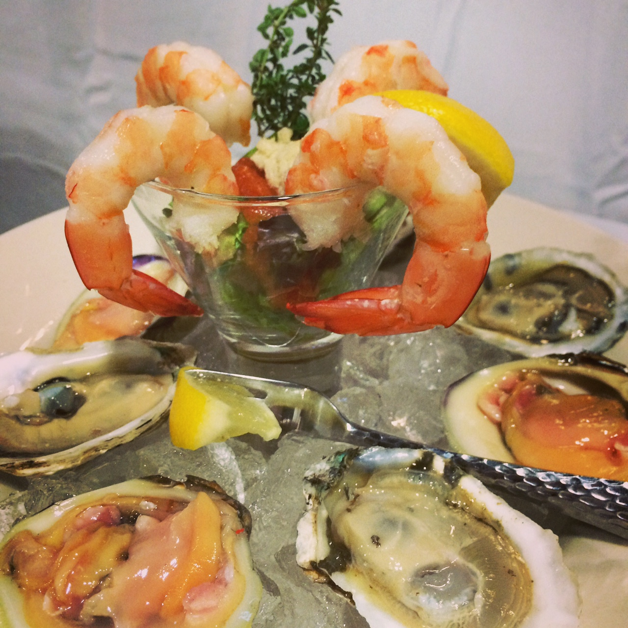 Youell's Oyster House, Allentown PA