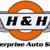 H & H Enterprise Auto Sale Inc
