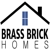 Brass Brick Homes