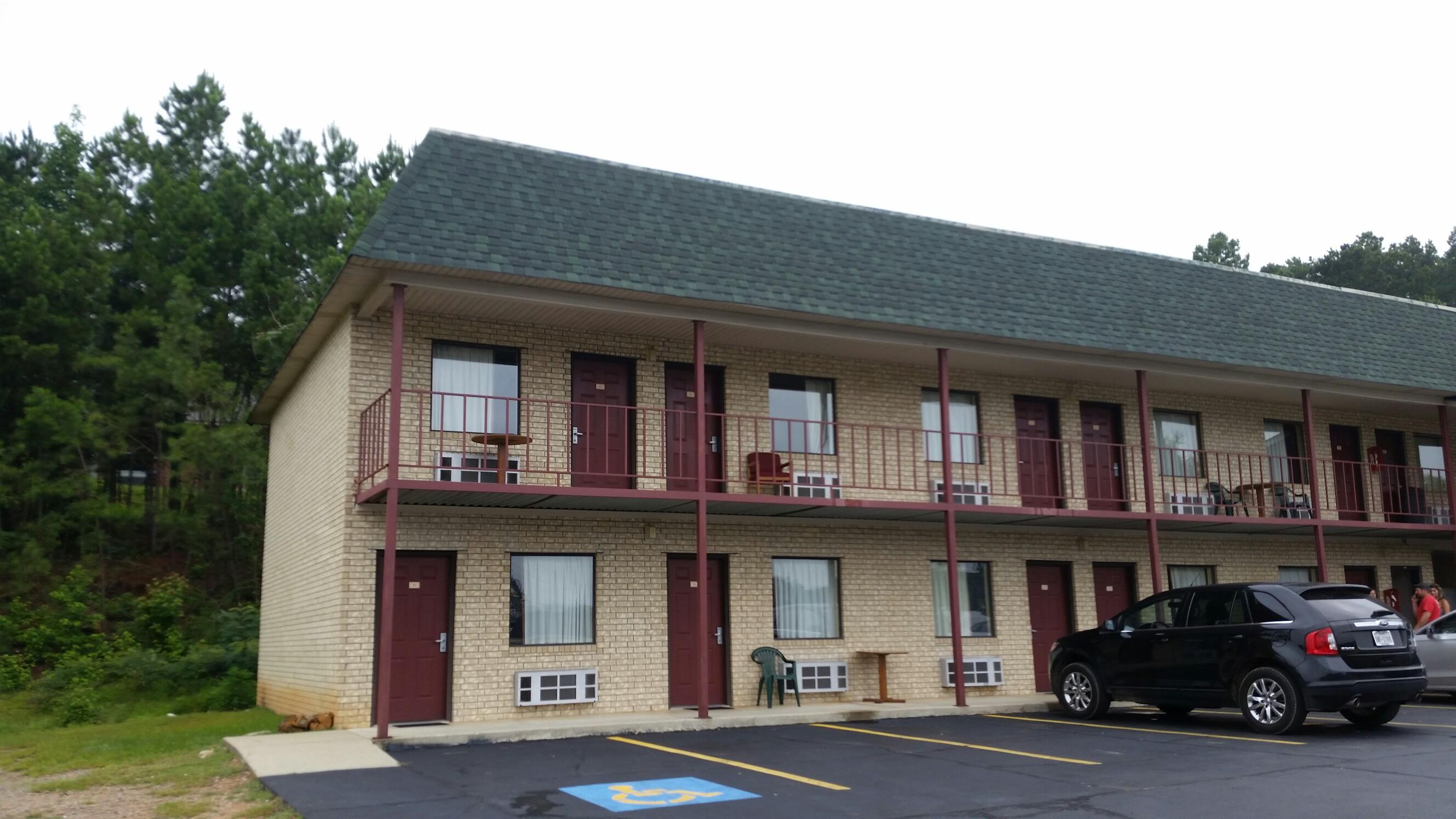 Ouachita Mountain Inn, Glenwood AR