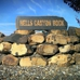 Hells Canyon Rock