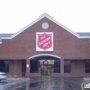 Salvation Army Thrift Store - CLOSED