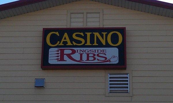 Ringside Ribs, Shelby MT