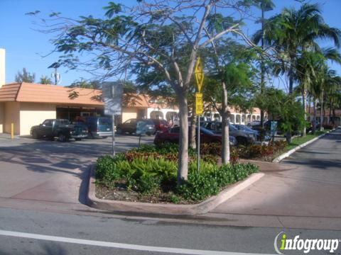 Donut Gallery, Key Biscayne FL