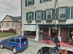 Cafe Drydock & Inn, Southwest Harbor ME