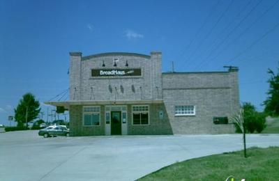Bread Haus - Grapevine, TX
