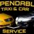 Dependable Taxi & Car Service