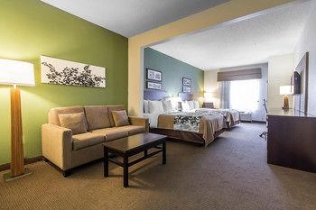 Sleep Inn & Suites, Middlesboro KY