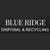 Blue Ridge Disposal & Recycling