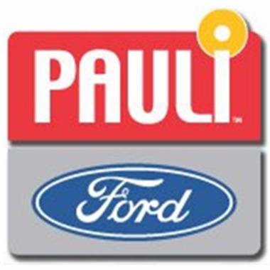 Pauli Ford, Saint Johns MI