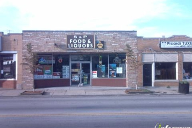 S & P Food & Liquor Co
