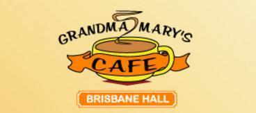 Grandma Mary's Cafe, Arena WI