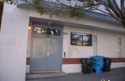 Grace Fellowship Community Church - San Francisco, CA
