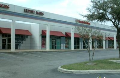 Expert Nails - San Antonio, TX