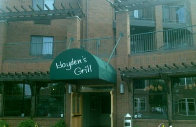 Hayden's Lakefront Grill - Tualatin, OR