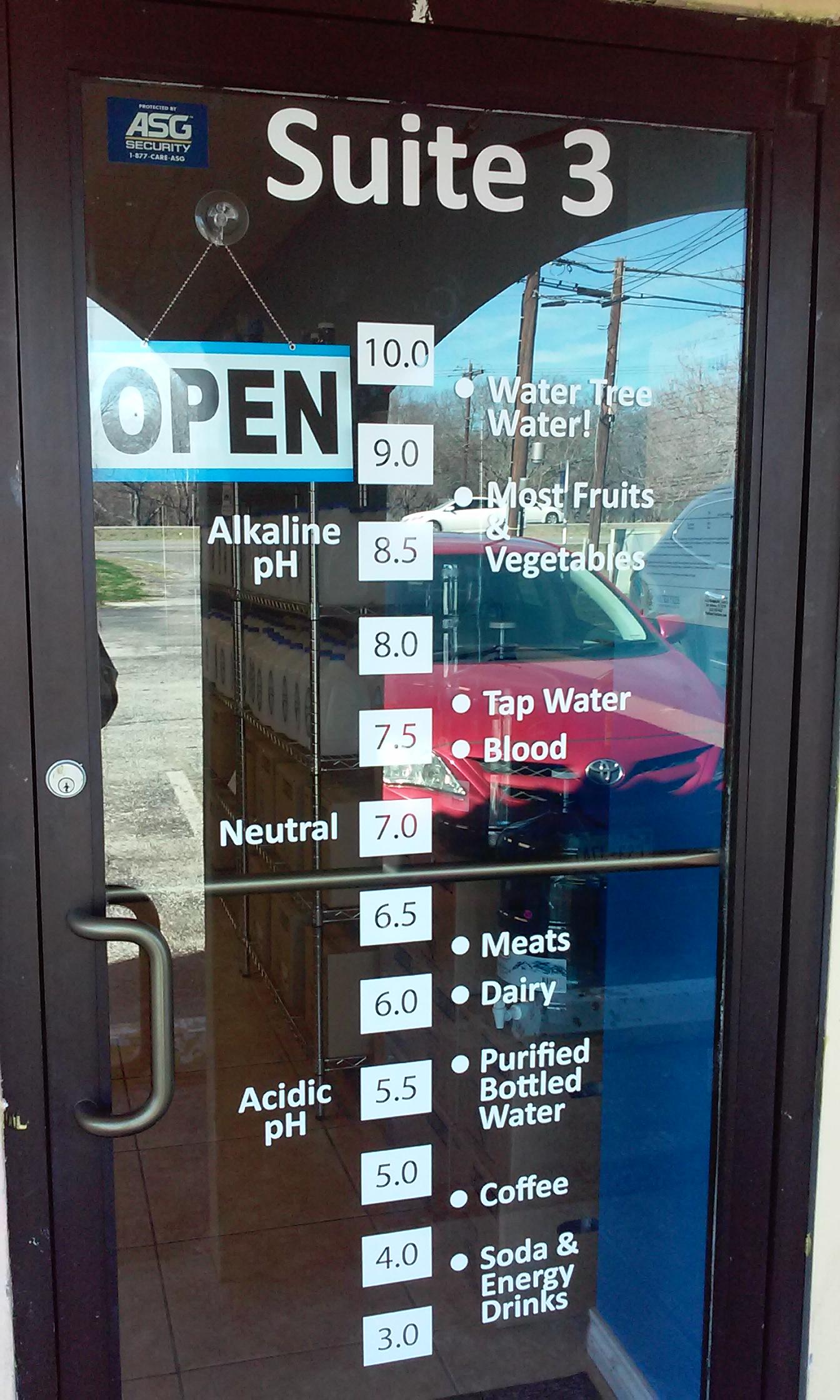 Alkaline Water Leon Valley San Antonio Tx 78238 Yp Com