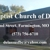 First Baptist Church of DeLassus