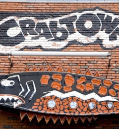 Crabtown - Oklahoma City, OK