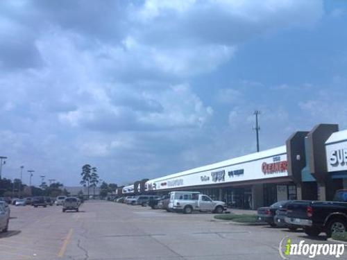 Miller's Cafe - Houston, TX
