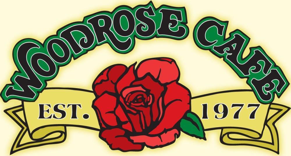 Woodrose Cafe, Garberville CA