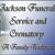 Jackson Funeral Service