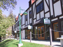 Lake Arrowhead Village, Lake Arrowhead CA