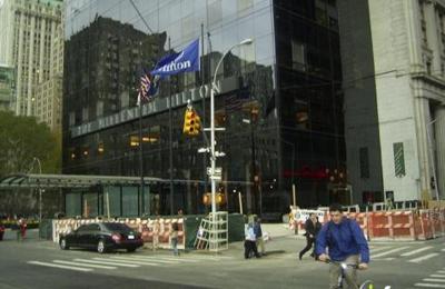 Church & Dey - www3.hilton.com, NY