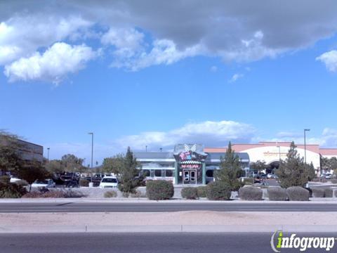 Thee Pitts Again, Glendale AZ