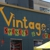 Vintage Spirits & Grill