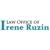 Law Office of Irene Ruzin