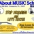 All About MusicSchool