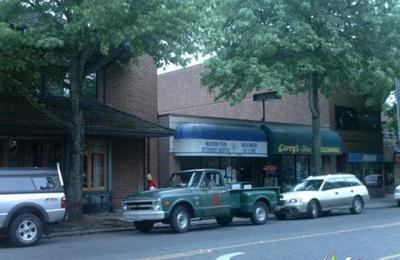 Madison Park Veterinary Hospital - Seattle, WA