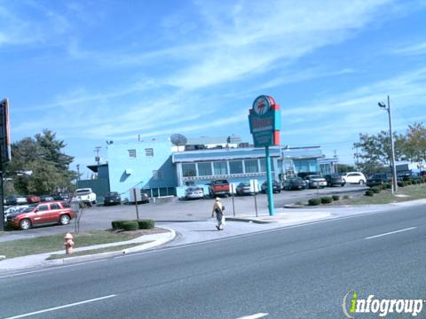 Double T Diner, Catonsville MD