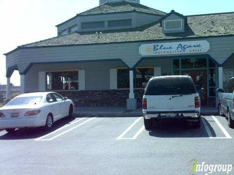 Blue Agave, Yorba Linda CA