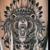 Ann Loaris Custom Tattoo