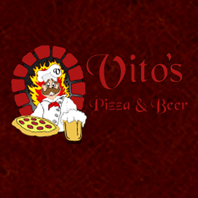 Vito's Pizza & Beer, York PA