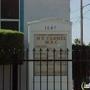 The Greater Mount Carmel Baptist Church