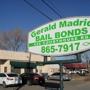Gerald Madrid Bail Bonds