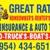 FCI Insurance & Tag Service