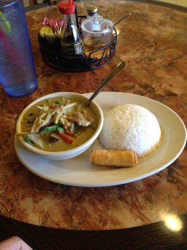 Thai Thai Asian Cuisine, Windcrest TX
