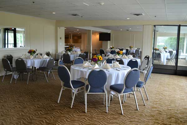 Hillview Country Club, North Reading MA