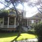 1908 Ayres Inn - San Antonio, TX