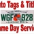 WGF Consulting Auto Tags & Title Service