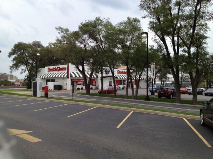 Steak N Shake, East Peoria IL